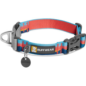 Ruffwear Web Reaction Kraag, sunset